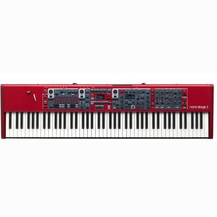 Nord Stage 3 88 stagepiano
