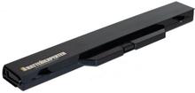 HSTNN-IBOC för HP-Compaq, 10.8V, 4800 mAh