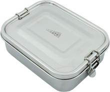 Adoni Lufttät Lunchlåda i rostfritt stål, 675 ml