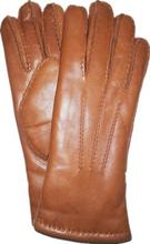 Handskbutiken Varma Handskar Fårskinnshandskar Handsydd - Tan 7f6a14b46773b