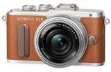Olympus E-PL8 - Digitalkamera - spegellöst - 16.1