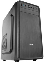Mikro ATX/ Mini ITX-mid-tower case NOX ICACMM0191 NXLITE030