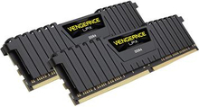 Corsair Vengeance LPX Black DDR4 3000MHz 2x8GB