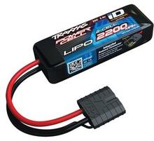 Batteri Li-Po 2S 7,4v 25C 2200mAh, Traxxas ID-kontakt