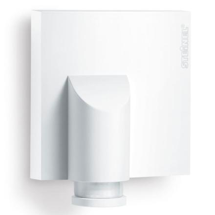 Steinel 401626 Infrarød Bevægelsessensor IS NM 360 Hvid