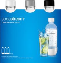 Sodastream Pet 3x1 L Kullsyremaskiner