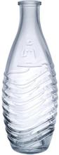Sodastrem Glas Bottle Crystal Penguin Sodavandsmaskine