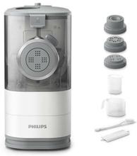 Philips Hr2345/19 Pastamaskiner - Hvit