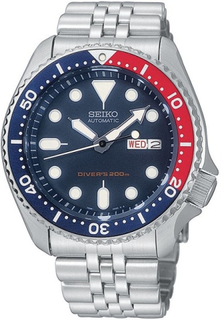 Seiko Divers SKX009K2
