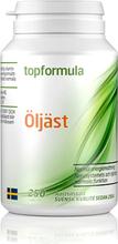 Topformula | Öljäst