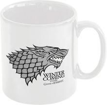 Game of Thrones Kopp House Stark