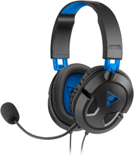 Turtle Beach Recon 50P Headset PS4 Stereo Gaming Headset