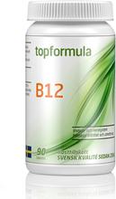 Topformula | Vitamin B12