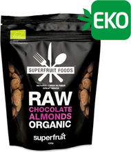 Superfruit | Foods Raw Chocolate Almonds EKO