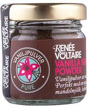 Renee Voltaire | Vaniljpulver