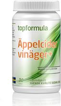 Topformula | Äppelcidervinäger Plus