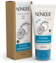 Nonique | Extreme Energy Face Cream