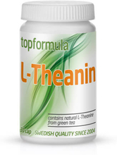 Topformula | L-Theanin