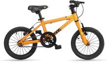 """Frog Bikes 43 - 14"""" Barnesykkel 2016 Oransje, For barn 3-4 år, 6.7 kg"""
