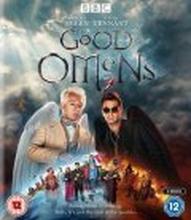 Good Omens (Blu-ray) (Tuonti)