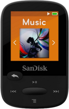 SanDisk Clip Sport 8GB Black