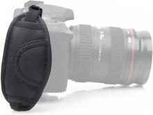 Rannehihna Kameralle