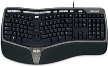 Microsoft Natural Ergonomic Keyboard 4000 (Nordisk)