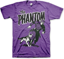The Phantom & Devil T-Shirt, Basic Tee