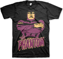 The Phantom T-Shirt, Basic Tee