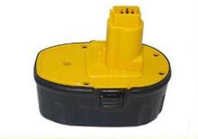 Ersättningsbatteri DEWALT 18V 3Ah NI-MH