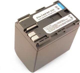 Ersättningsbatteri BP-535