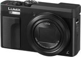 Panasonic Lumix DC-TZ90 Svart, Panasonic