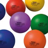 Volley ELE Super Foam Ball - 90 mm - 24 g - Lila