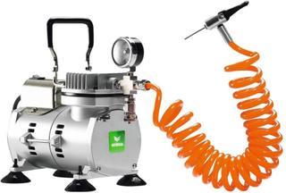 Erima Luftkompressor för bollar 220/240 V 724101