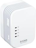 D-Link PowerLine AV 500 Mini Adapter för LAN, 500M