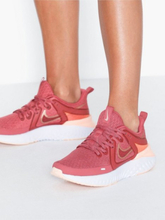 Nike Legend React 2 Lys rød