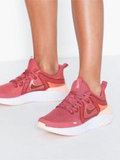 Nike Nike Legend React 2 Träningsskor Ljus röd