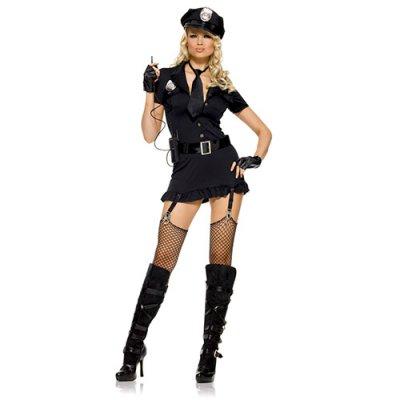 Dirty Cop (Storlek: Medium/Large)