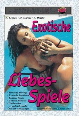 Exotiska kärlekslekar | Njuthuset.se