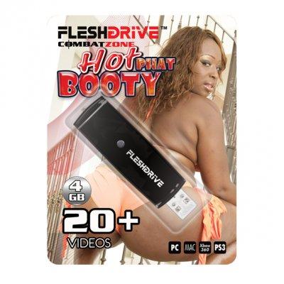 FleshDrive - Hot Phat Booty: volume 1 | Njuthuset.se