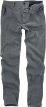 Shine Original - Jaden -Chino-bukser - mørkegrå