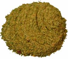 African rub kruidenmix