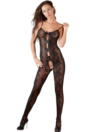 Mandy Mystery: Catsuit Bows