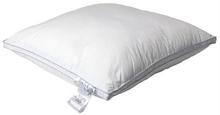 Dunfiber allergivenlig - 60x63cm - Hovedpude - Night & Day