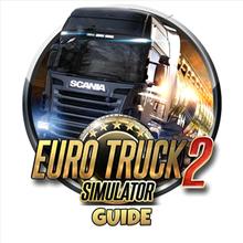 Euro Truck Simulator 2 Guide by GuideWorlds.com