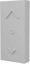 LEDVANCE SMART+ ZigBee Switch Mini grå