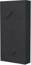 LEDVANCE SMART+ ZigBee Switch Mini svart