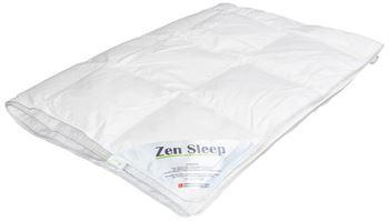 Moskusdun - Baby sommer dyne - Zen Sleep - 70x100 cm
