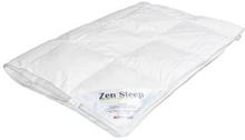 Junior sommerdyne med moskusdun -100x140 cm - Zen Sleep sval juniordyne