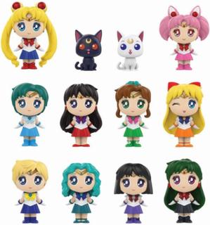 Sailor Moon - Mystery Mini Blind -Funko Mystery Minis - multicolor